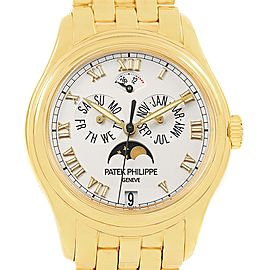 Patek Philippe Annual Calendar 5036 36.5mm Mens Watch