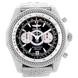 Breitling Bentley Supersports A26364 48.7mm Mens Watch