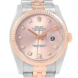 Rolex Datejust 126231 36mm Unisex Watch