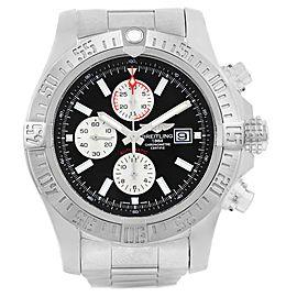 Breitling Aeromarine Superocean A13371 48mm Mens Watch