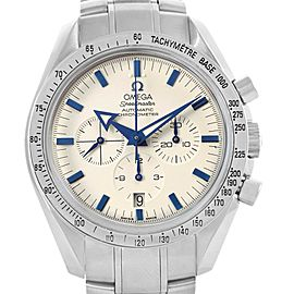 Omega Speedmaster Broad Arrow 3551.20.00 42mm Mens Watch
