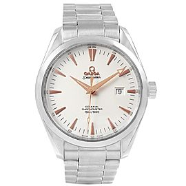 Omega Seamaster Aqua Terra 2502.34.00 41.5mm Mens Watch