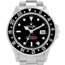 Rolex GMT Master 16760 40mm Mens Watch