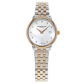Raymond Weil Toccata 5988-SP5-97081 29mm Womens Watch