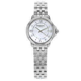 Raymond Weil Tango 5391-ST-00995 28mm Womens Watch