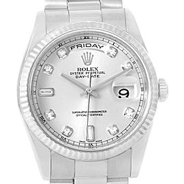 Rolex Day-Date 118239 36mm Mens Watch