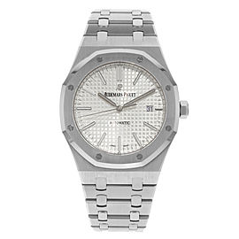 Audemars Piguet Royal Oak 15400ST.OO.1220ST.02.A 41mm Mens Watch