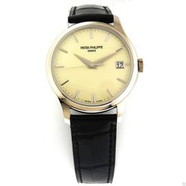 Patek Philippe Calatrava 5227G 39mm Wristwatch