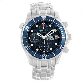 Omega Seamaster 2599.80.00 41.5mm Mens Watch