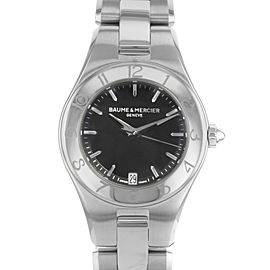 Baume & Mercier Linea M0A10010 27mm Womens Watch