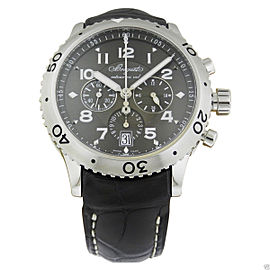 Breguet Transatlantique Type Xxi Flyback 3810St/92/9Zu Mens Watch