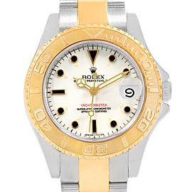 Rolex Yachtmaster 68623 35mm Unisex Watch