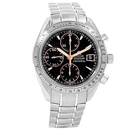 Omega Speedmaster 3211.50.00 39mm Mens Watch