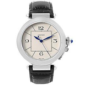 Cartier Pasha 42mm Mens Watch