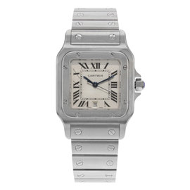 Cartier Santos W519723 29mm Unisex Watch