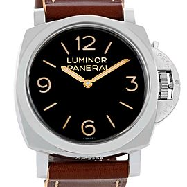 Panerai Luminor Marina PAM00372 47mm Mens Watch
