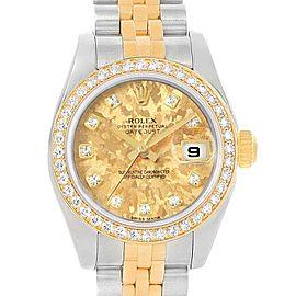 Rolex Datejust 179383 26mm Womens Watch