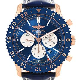 Breitling Chronoliner RB046116 Mens 46mm Watch
