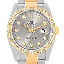 Rolex Datejust 116243 36mm Mens Watch