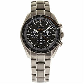 Omega Speedmaster 321.90.44.52.01.001 Titanium 44mm Mens Watch