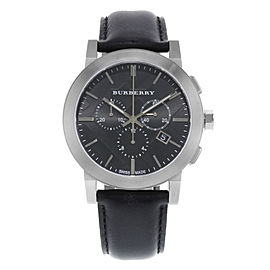 Burberry Chronograph BU9356 42mm Mens Watch