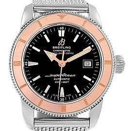 Breitling Superocean A17321 42mm Mens Watch