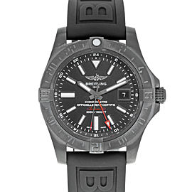 Breitling Avenger II M3239010/BF04-153S 44mm Mens Watch