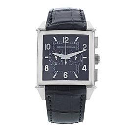 Girard-Perregaux Vintage 1945 25820-53-651-BA6A 34mm Mens Watch