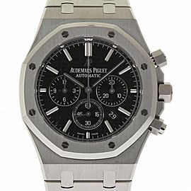 Audemars Piguet Royal Oak 26320ST.OO.1220ST.01 Stainless Steel Automatic 41mm Mens Watch