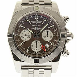 Breitling Chronomat AB042011/Q589 Stainless Steel Automatic 44mm Mens Watch