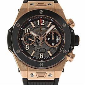 Hublot Big Bang Unico King Gold 411.OM.1180.RX 45mm Men's Watch