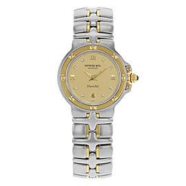 Raymond Weil Parsifal 9990-CH 27mm Womens Watch