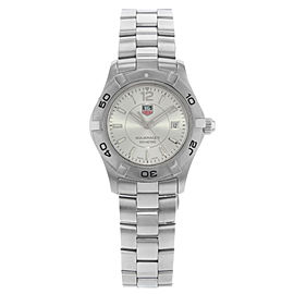 Tag Heuer Aquaracer WAF1412.BA0823 27mm Womens Watch