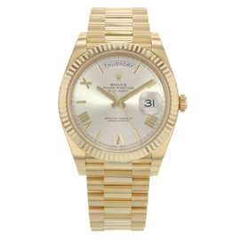 Rolex Day-Date 228238 srp 40mm Mens Watch