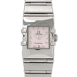 Omega Constellation 1531.73 Stainless Steel Quartz 15mm Womens Watch