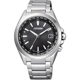 Citizen Attesa Atessa CB1070-56E Titanium 39mm Mens Watch