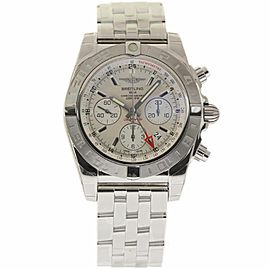 Breitling Chronomat AB042011/G745 Stainless Steel 44mm Mens Watch