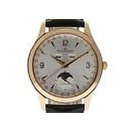 Jaeger Lecoultre Master Calendar 176.2.12.S 39mm Mens Watch