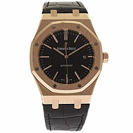 Audemars Piguet Royal Oak 15400OR.OO.D002CR.01 41mm Mens Watch