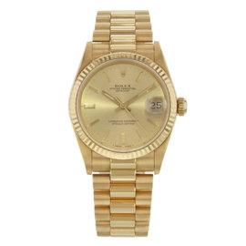 Rolex Datejust 68278 30mm Unisex Watch