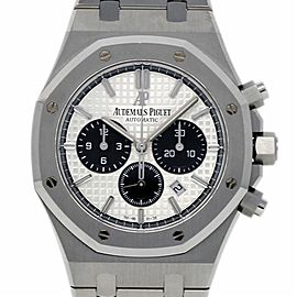Audemars Piguet Royal Oak 26331ST.OO.1220ST.03 41mm Mens Watch