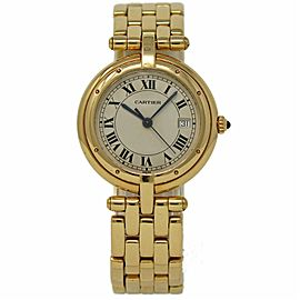 Cartier Panthere Ronde 839640593 30mm Womens Watch