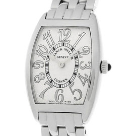 Franck Muller 1752QZ 25mm Womens Watch