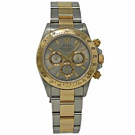 Rolex Cosmograph Daytona 16523 40mm Mens Watch