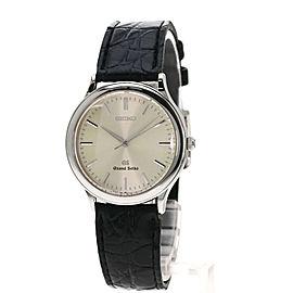 Seiko Grand Seiko 9581-7000 34mm Mens Watch