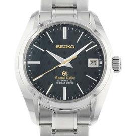 Seiko SBGH049 40mm Mens Watch