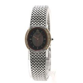 Seiko Credor 5A70-3000 21mm Womens Watch