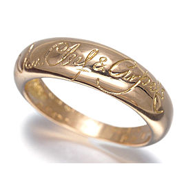 Van Cleef & Arpels Ring Size3.5