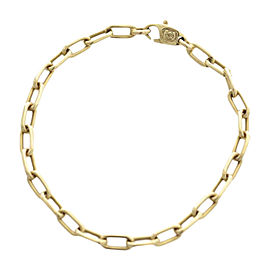 Cartier Spartacus Bracelet 18K Yellow Gold