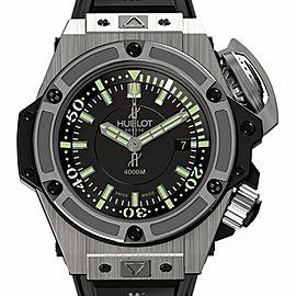 Hublot King Power 731.NX.1190.RX 48mm Mens Watch